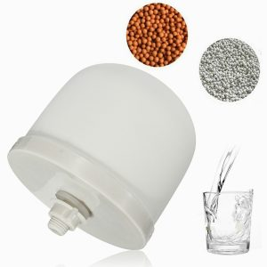 Ceramic Dome Water Filter System Replacement Cartridge Mineral Drinking Purifier