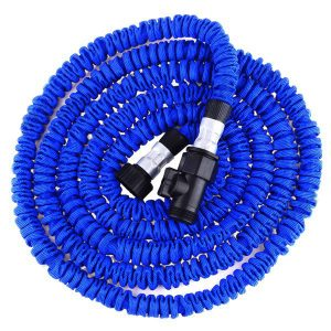 All Size 25 50 75 100FT Flexible Expandable Garden Water Hose EU/US Standard