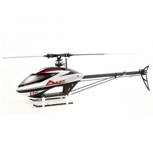 KDS AGILE 5.5 6CH 3D Flying Flybarless RC Helicopter Kit