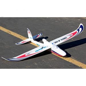 BlitzRC Sky Surfer V5 1400mm EPO RC Airplane KIT/ARF PNP Aircraft FPV Drone Sailplane G.lider Fixed Wing