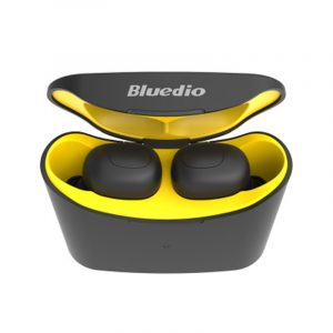 Bluedio TWS-T bluetooth 5.0 Headset HIFI TWS Wireless Earphone Mini Earbuds Stereo Headphones
