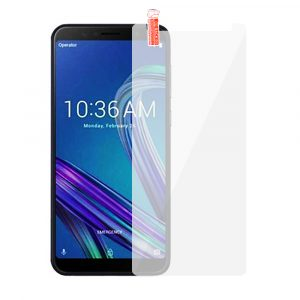 Bakeey Anti-explosion HD Clear Tempered Glass Screen Protector for ASUS ZenFone Max Pro M1 ZB602KL