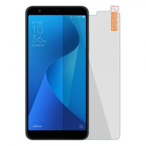 Bakeey Anti-explosion HD Clear Tempered Glass Screen Protector for ASUS ZenFone Max Plus (M1) ZB570TL