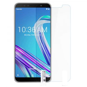 Bakeey High Definition Anti-scratch Soft PET Front Screen Protector for Asus Zenfone Max Pro M1 (ZB602KL)