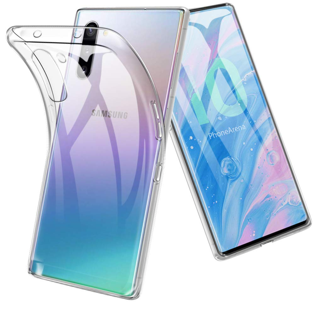 TPU Case for Samsung Galaxy Note 10