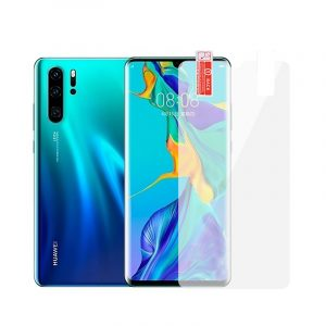 Bakeey High Definition Anti-scratch Soft PET Screen Protector for HUAWEI P30 Pro