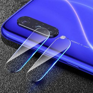 Bakeey 2PCS Anti-scratch Ultra Thin HD Clear Phone Lens Screen Protector Camera Protective Film For Xiaomi Mi CC9 6.39 inch