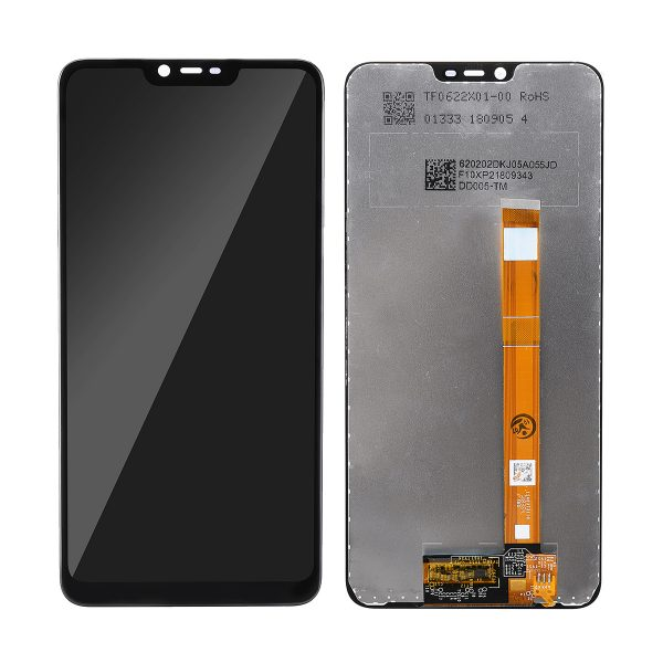 LCD Display+Touch Screen Digitizer Assembly Replacement With Tools For OPPO A3s