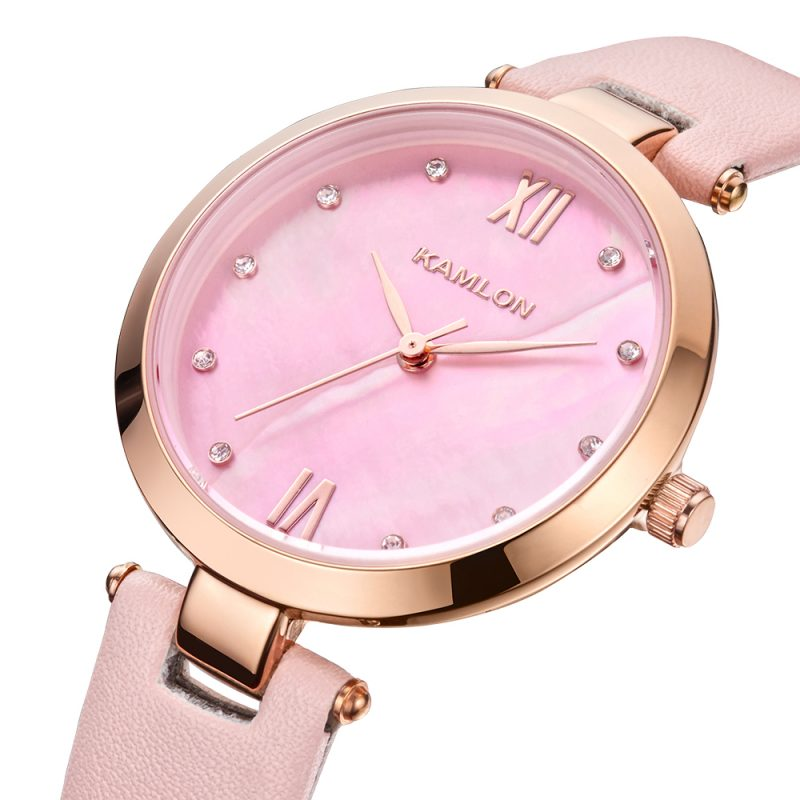 Jewellery and Watch