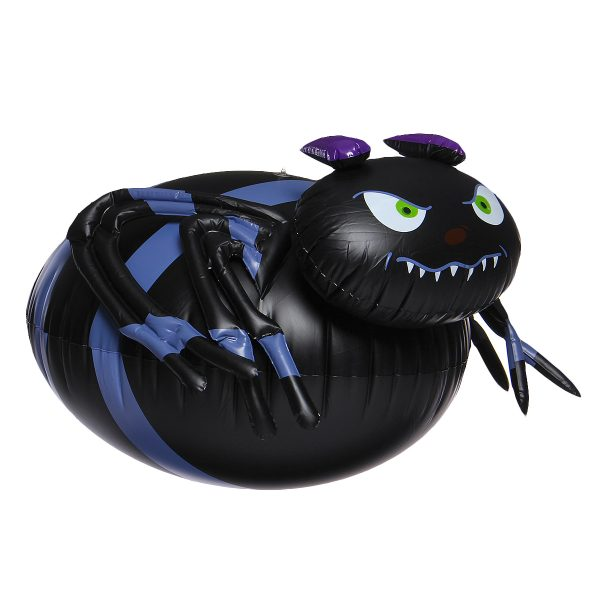 PVC Inflatable Halloween Animated Ghost Outdoor Yard Shopping Mall Decorations