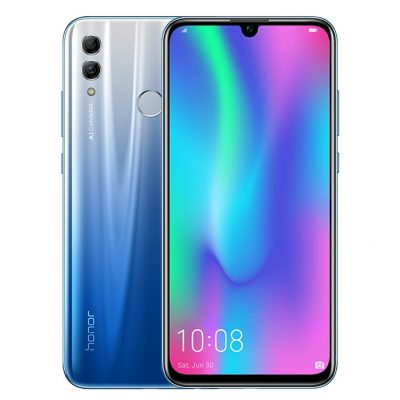 Huawei Honor 10 Lite Global Version 6.21 inch 24MP Selfie 3GB 32GB Kirin 710 Octa core 4G Smartphone