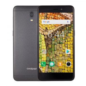Coolpad E2C Global Version 5.0 inch 1GB RAM 16GB ROM Snapdragon 210 Quad Core 4G Smartphone