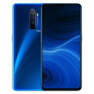 Realme X2 Pro Global Version 6.5 inch FHD+ 90Hz Fluid AMOLED Display HDR10+ NFC 4000mah 50W Super VOOC 64MP Quad Cameras 8GB 128GB UFS3.0 Snapdragon 855 Plus Octa Core 4G Smartphone