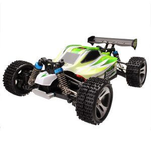 WLtoys A959-B 1/18 4WD Truck Off Road RC Car 70km/h
