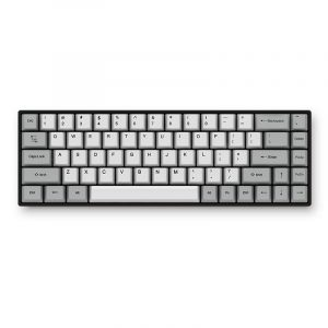 AKKO 3068 - Silent Mechanical Keyboard bluetooth Wired Dual Mode PBT Keycap Cherry MX Switch Mechanical Gaming Keyboard