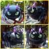 50cm-Halloween-Durable-PVC-Inflatable-Ghost/Pumpkin/Spider-Decor-Inflator-Gift